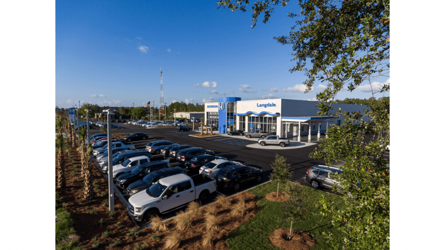 Perfect Langdale Honda Of Valdosta