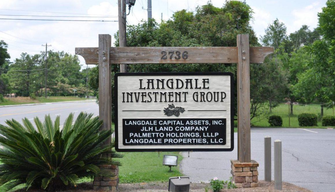 Langdale Properties