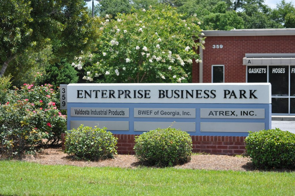 Enterprise Business Park, LLC