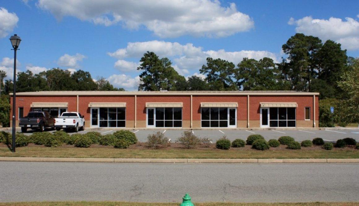 Enterprise Business Park