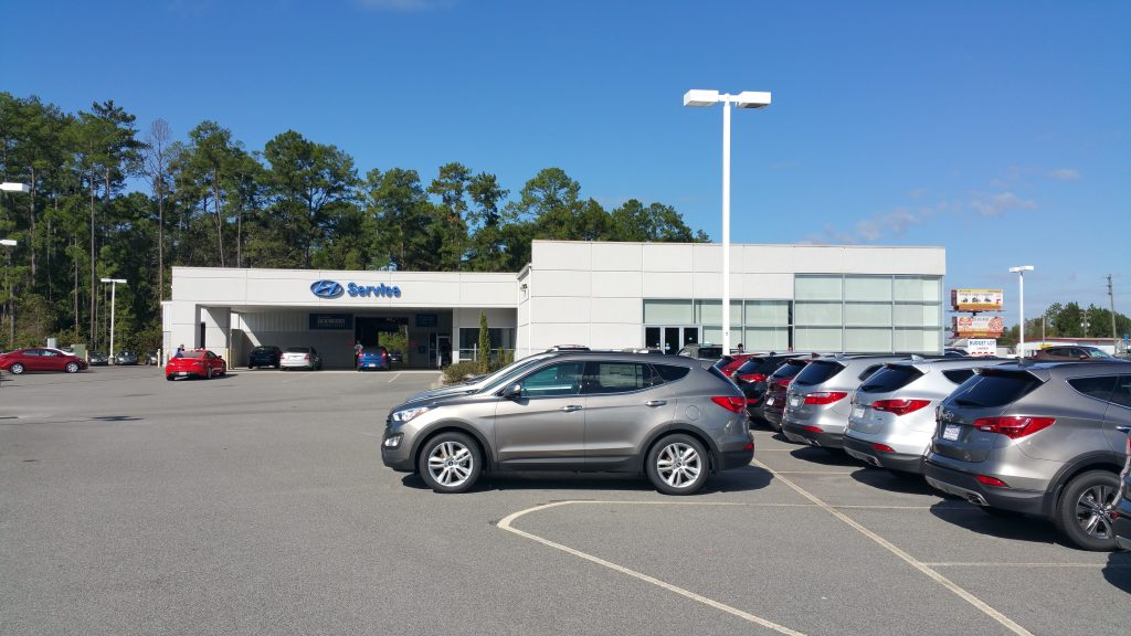 Langdale Hyundai of South Georgia